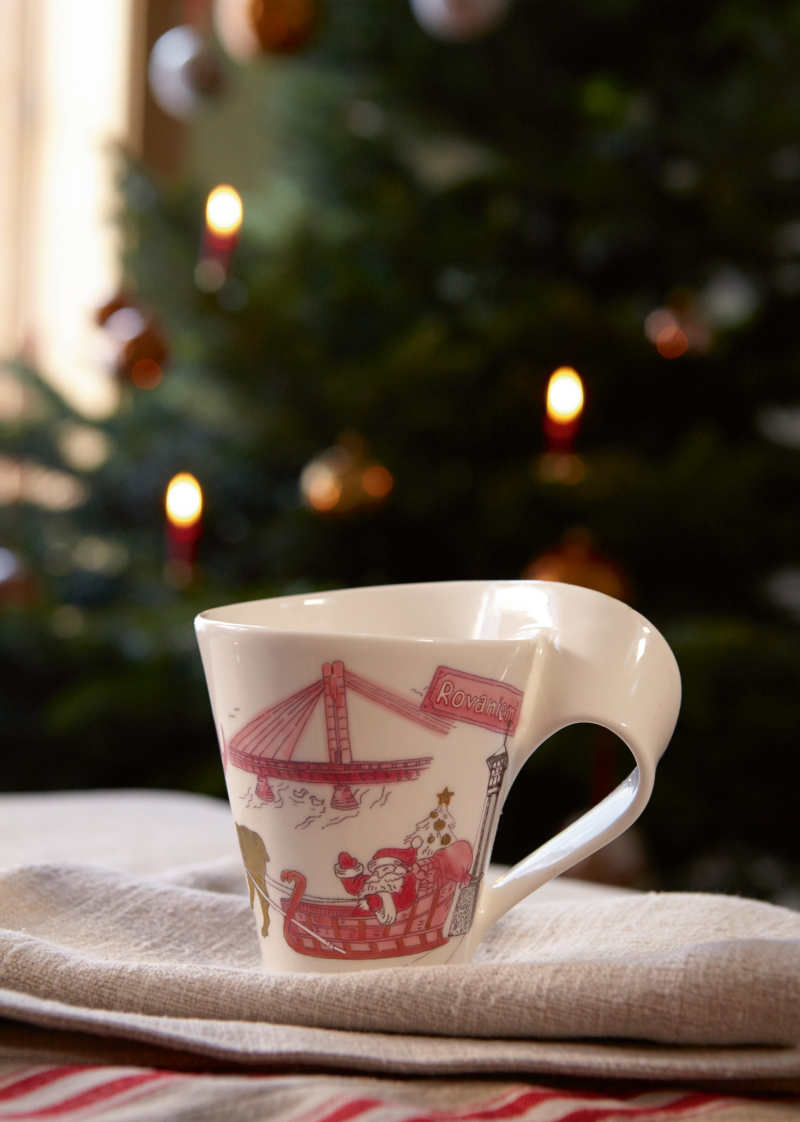 Christmas tableware and exquisite gifts!