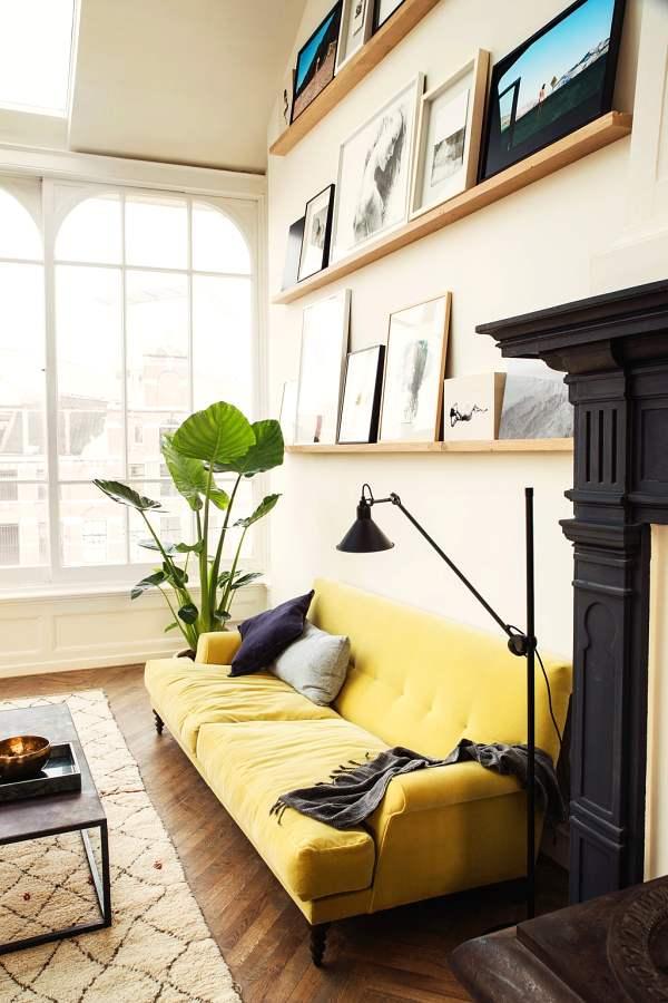 Decor Idea: accessories at home
