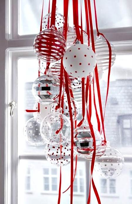Easy and Amusing Christmas Decoration