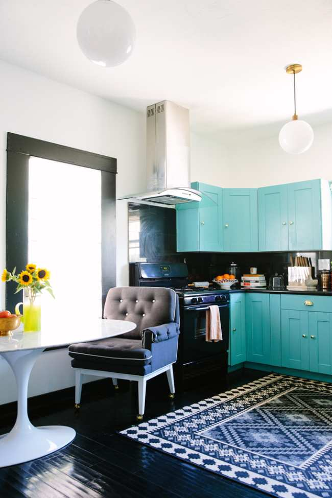 floors decorating ideas for kitchen