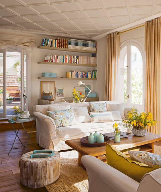 Simple tips simple tips to warm interiordecorate 4